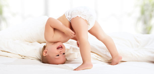criança quer dormir na cama dos pais